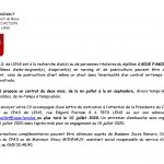CPAS de LENS /Offre d'emploi / aide familial(e)